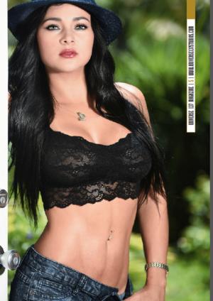 August 2016 – Universe 137 Magazine
