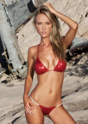 Vanquish Magazine – Ibms Las Vegas Part 1 – Aleisha Hudson