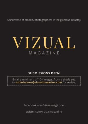 Vizual Magazine Vol 1 – November 2014