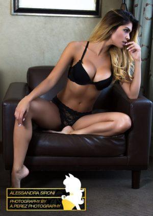 Vanquish Magazine – Ibms Las Vegas Part 6 – Amanda Marie