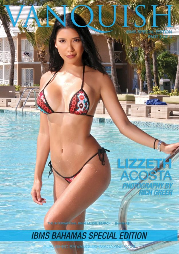 Vanquish Magazine – Ibms Bahamas Part 2 – Lizzeth Acosta