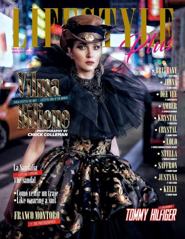 Lifestyle Plus Magazine – May 2017