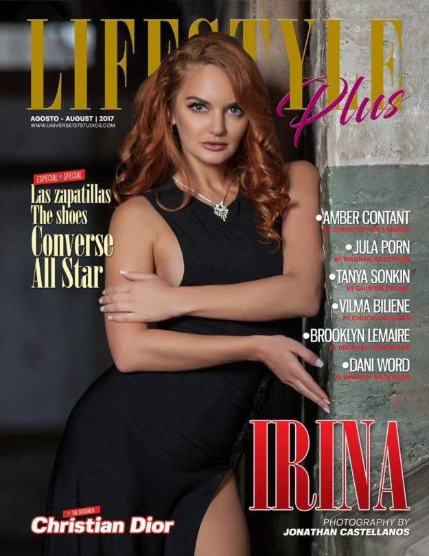Lifestyle Plus Magazine – August 2017