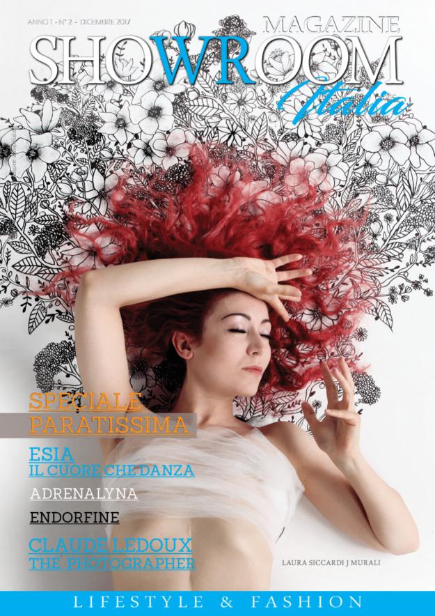 Showroom Italia Magazine – December 2017
