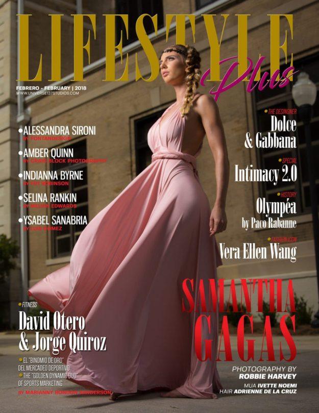 Lifestyle Plus Magazine – February 2018