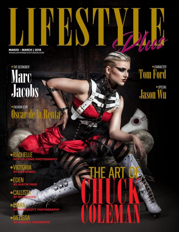 Lifestyle Plus Magazine – March 2018