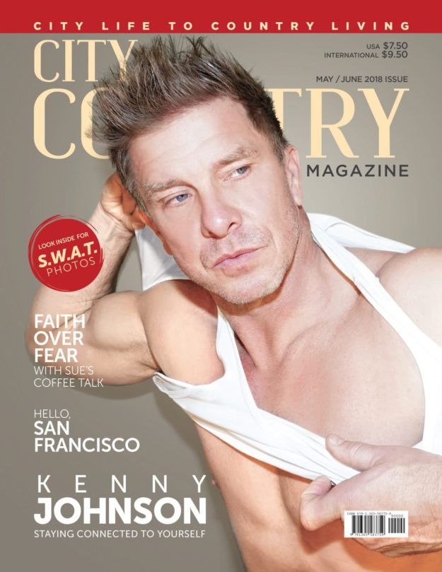 City To Country Magazine – May – June 2018