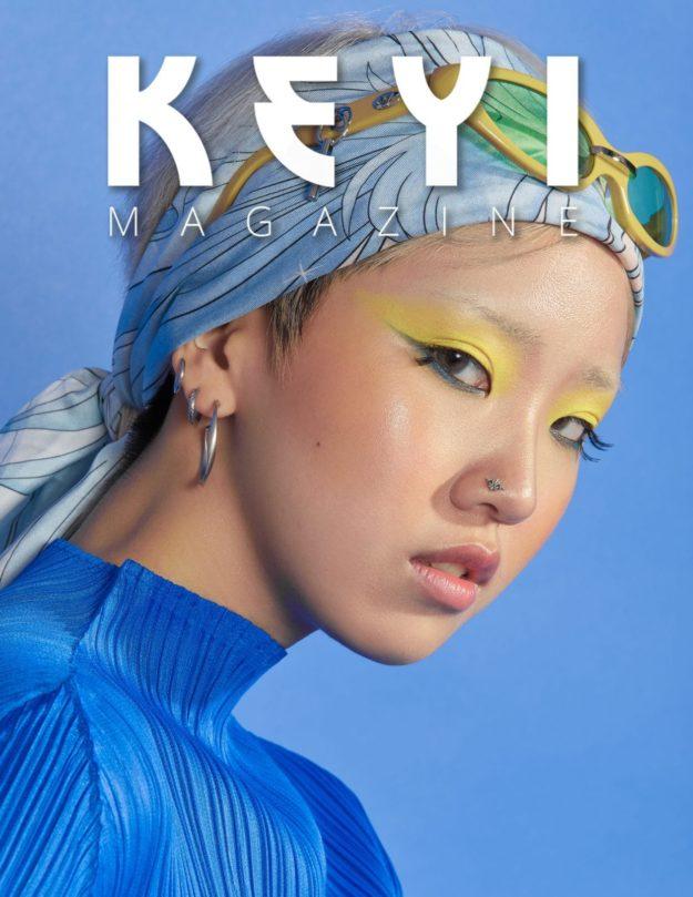 Keyi Magazine – December 2019