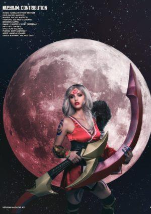 Nephilim Magazine – Issue 11