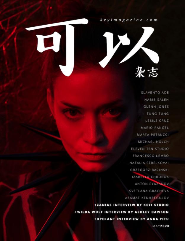 Keyi Magazine – May 2020