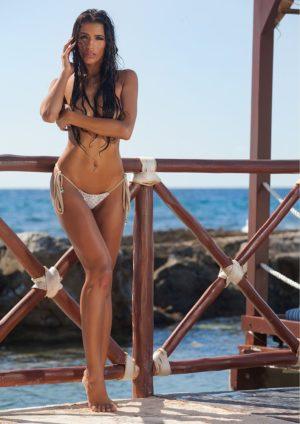 Vanquish Magazine – Swimsuit Usa 2018 – Part 9 – Karlee Muth