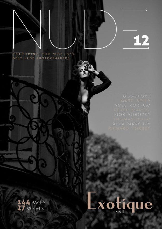 Nude Magazine – Numero 12 – Exotique Issue