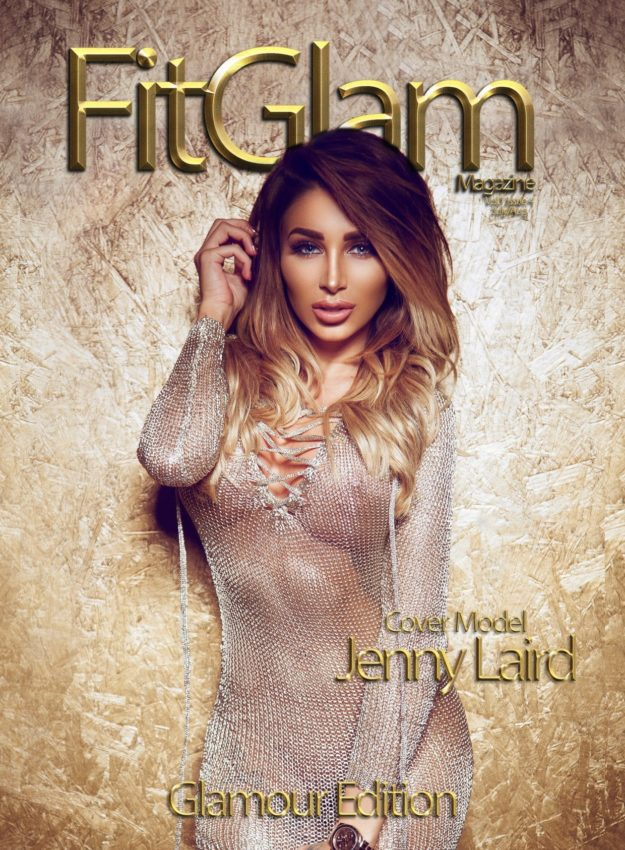 Fitglam Magazine – July 2020