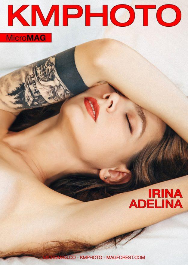 Kmphoto Micromag – Irina Adelina