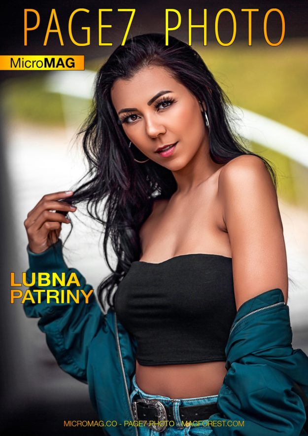 Page7 Photo Micromag – Lubna Patriny – Issue 7