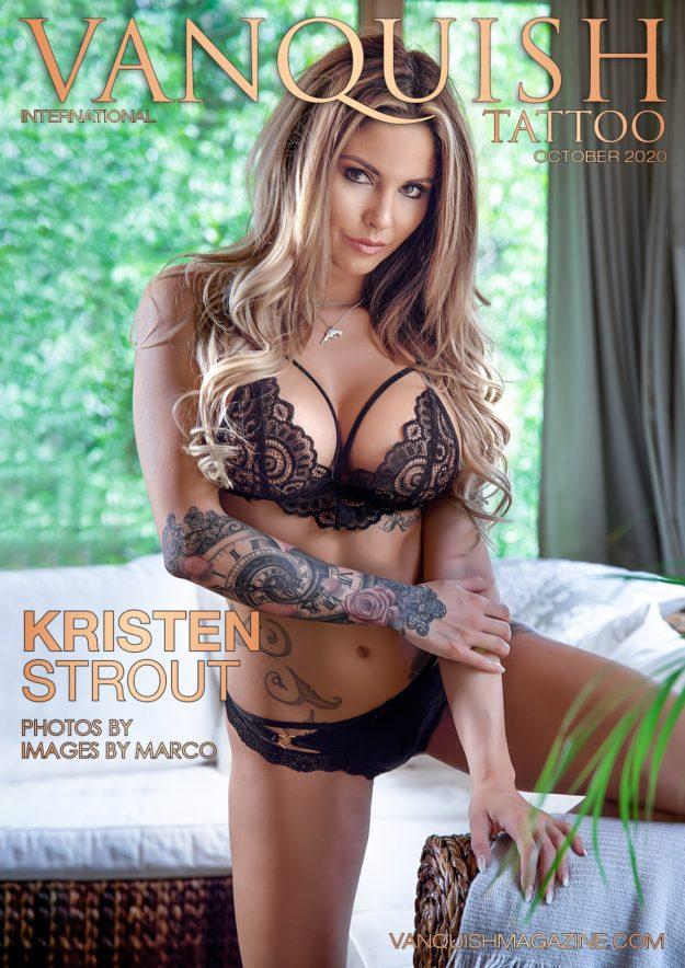Vanquish Tattoo – October 2020 – Kristen Strout
